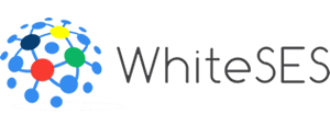 White Ses Logo